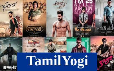 TamilYogi isaimini