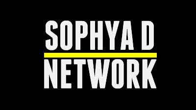 Sophya D Network: Logo