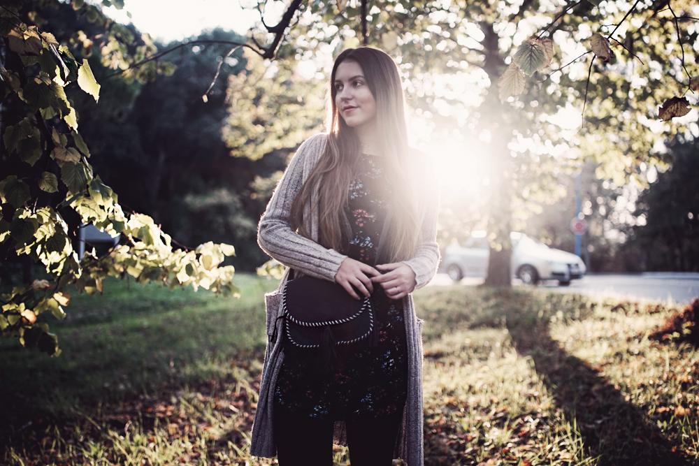 primark autumn outfit aimerose blog