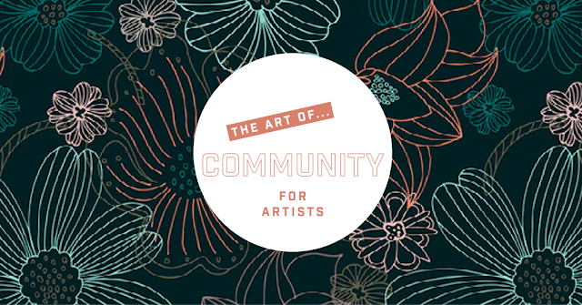 community art projects, art events,