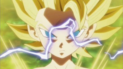 Dragon Ball Super Episode 113 Subtitle Indonesia