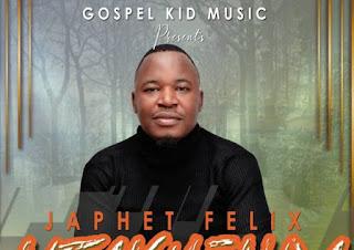 Japhet Felix – Peke Yako   Mp3 Download [New Song]