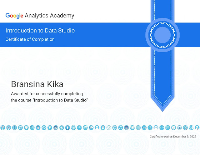Data Studio Google Certification Answers 2020   What are the benefits of using Data Studio?