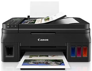 Télécharger Pilote Canon Pixma G2510 Driver Imprimante Gratuit