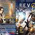 Revolt DVD Cover