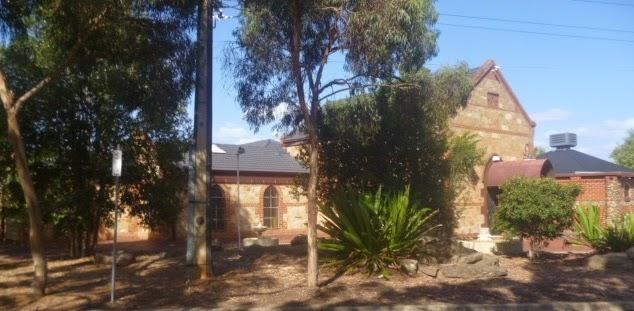 John Harvey's House