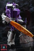 Transformers Kingdom Galvatron 21