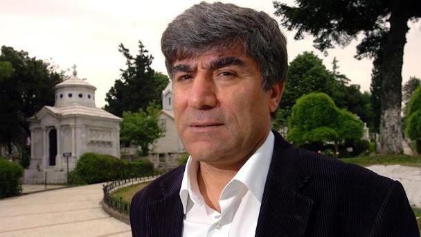 Gazeteci Hrant Dink kimdir? aslen nereli? kaç yaşında öldü? katili kim? ne zaman öldürüldü? eşi kim? biyografisi ve hayatı hakkında bilgi.