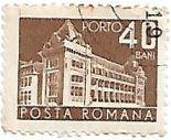 Selo Antigo Palácio de Serviços Postais, 40