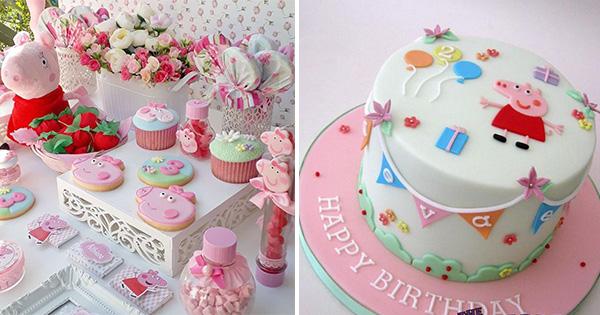 decoraciones fiesta de cumpleaños