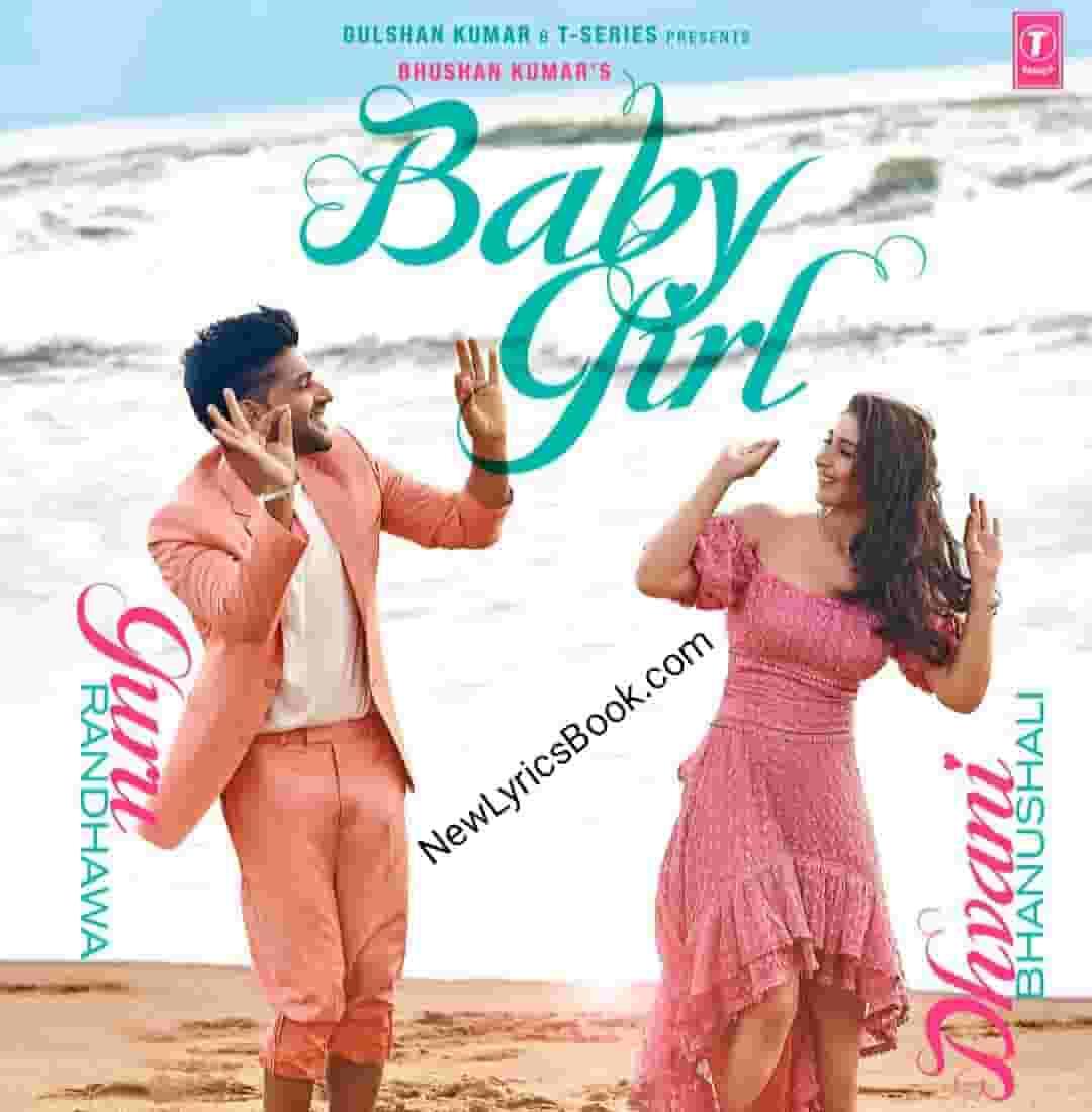 Baby Girl Lyrics Hindi
