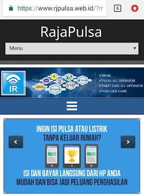 Rekomendasi Distributor Pulsa Termurah se Indonesia