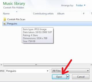 cara mengirim file lewat email gmail
