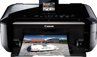The different paper feeds port away perfectly, along with the apprehending choice of lights makes the Canon Pixma MG6250 look fairly advanced.
