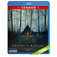 Gretel & Hansel (2020) BRRip 720p Audio Dual Latino-Ingles