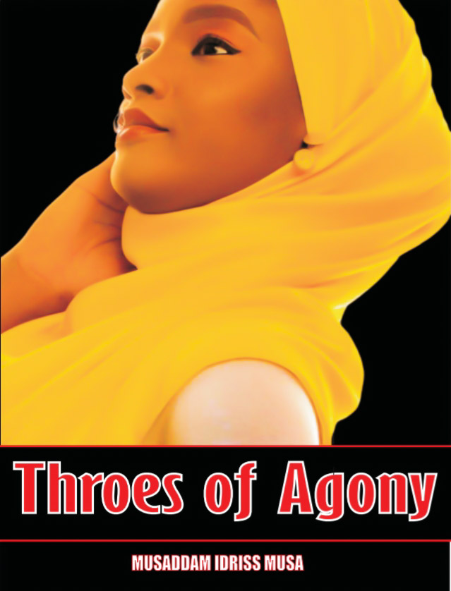 The Novel: 'Throes of Agony' - Chapter One