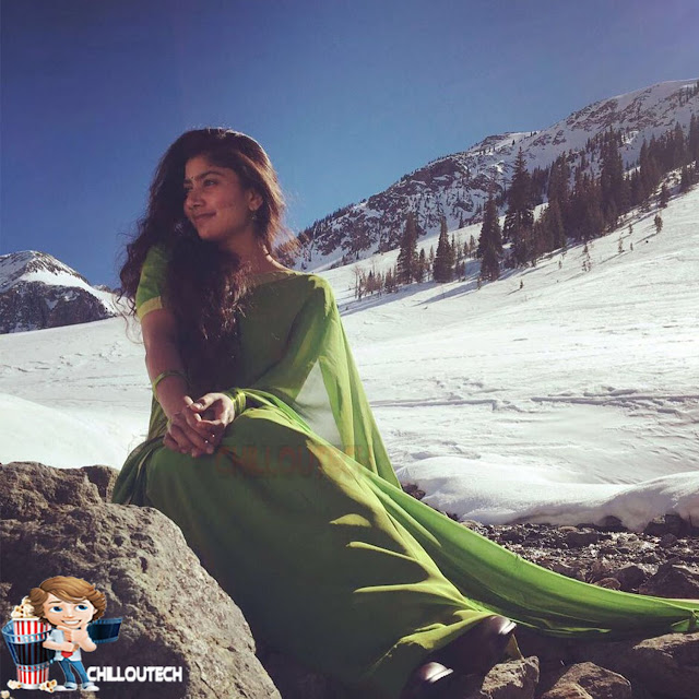 Sai Pallavi latest images and recent images