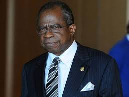 Late chief Ojo Maduekwe