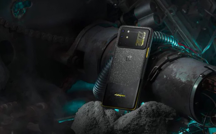 How to make calls and send text messages in Cyberpunk 2077?
