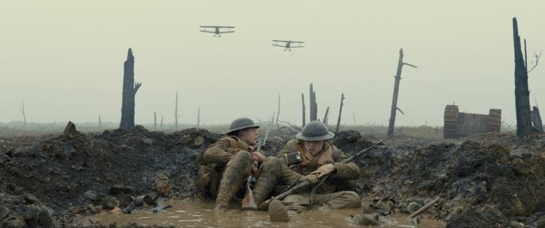 Review 1917 : Satu Orang Penyelamat Satu Batalion