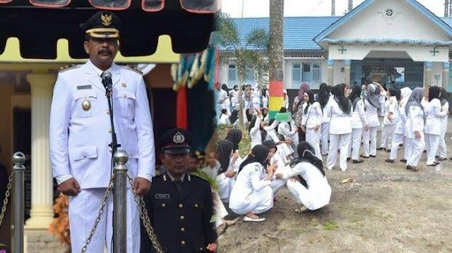 Dilaporkan Kasus Penganiayaan, Wabup Aceh Timur: Saya Siap Ikuti Proses Hukum