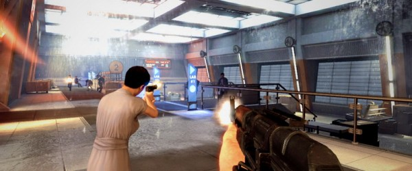 007 Legends PC Game Download Full