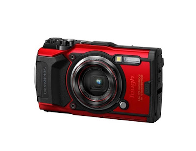 Olympus Tough TG-6 is £120 off
