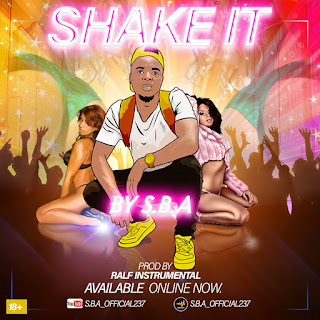 Shake it