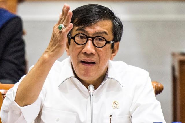 Setelah Diancam DPR, Akhirnya Menteri dari PDIP Ini Hadiri Rapat