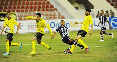 اهداف مباراة فنجاء وظفار اليوم الجمعة 30 سبتمبر 2016 وملخص كورة يوتيوب نتيجة مباراة فنجاء اليوم في دوري عمانتل للمحترفين