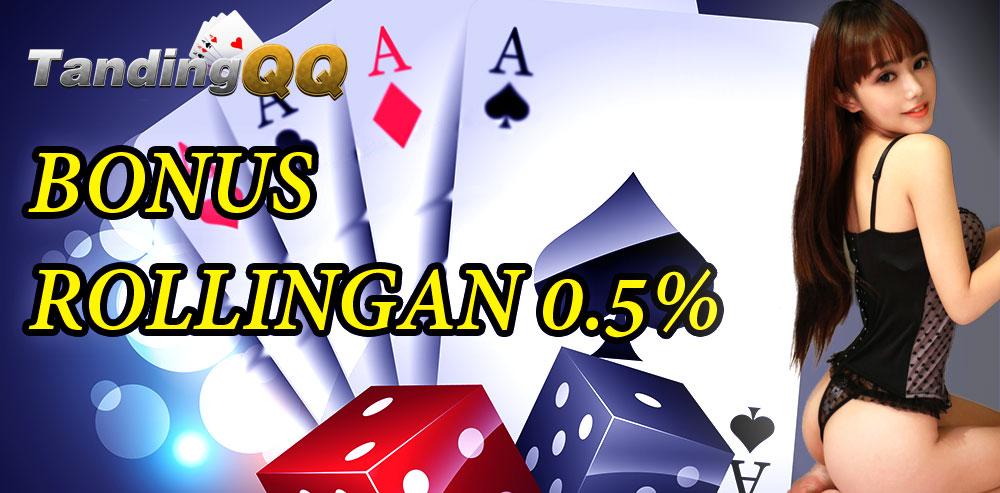 Situs Poker Terbaik dan Terpercaya di Tandingqq.net