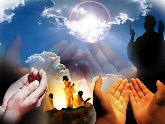 Ini Strategi Agar Doa Kita Sampai Menembus Langit dan Diijabah Allah