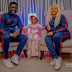 Comedian Seyi Law And His Wife Celebrate 9th Wedding Anniversary Together