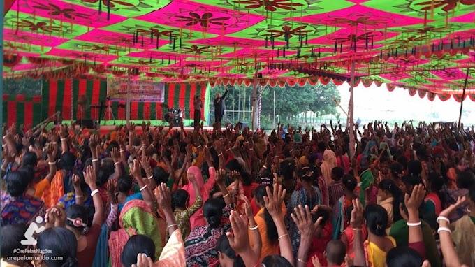 Milhares de muçulmanos são curados e aceitam Jesus em Bangladesh, 3° país com mais muçulmanos do mundo