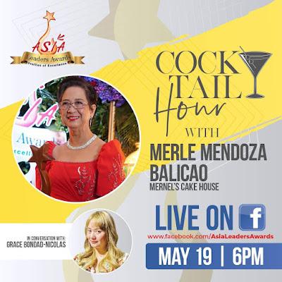 Mer-Nel's, Merle Mendoza Balicao
