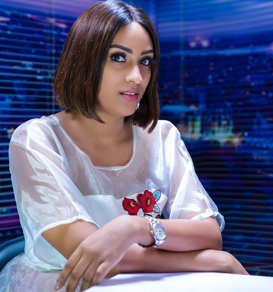 Our value as women has been taken for granted - Juliet Ibrahim