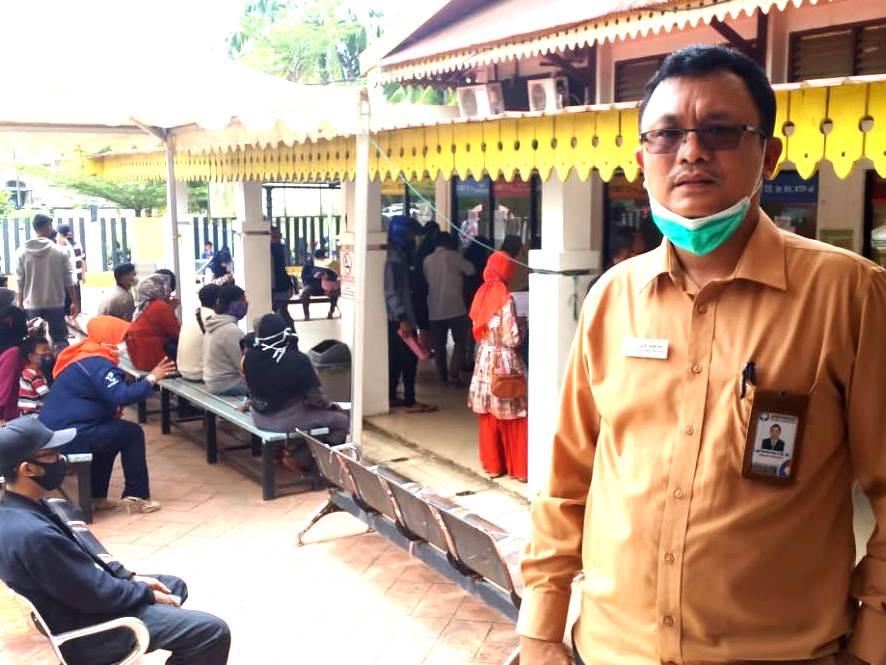 Perhatikan Perintah UU, Ombudsman Kepri Ingatkan Walikota Tanjung Pinang