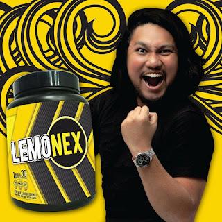 Lemonex - Terkurus Tanpa Sengaja