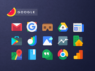 Sliced Icon Pack v1.1.3 [Patched] APK
