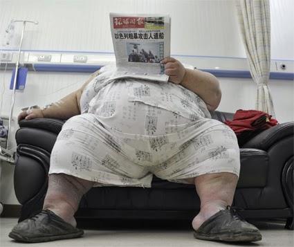 11 Cara Obesitas Mempengaruhi Kehamilan