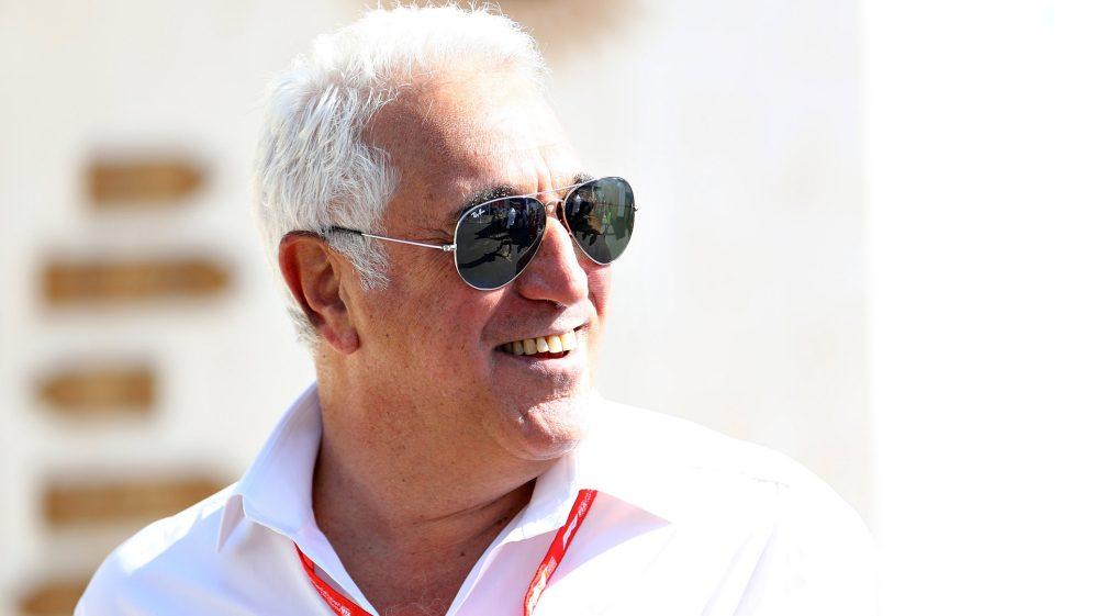 O bilionário Lawrence Stroll diz que realmente levará quatro ou cinco anos para ser Campeonato Mundial de Fórmula 1