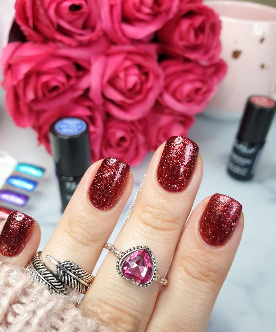 Miss Diva NeoNail swatche, opinie o kolekcji Diamonds NeoNail