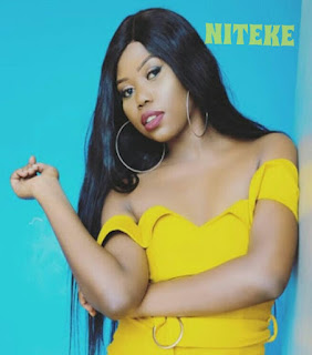 Download  Audio  | Maua Sama - Niteke Mp3