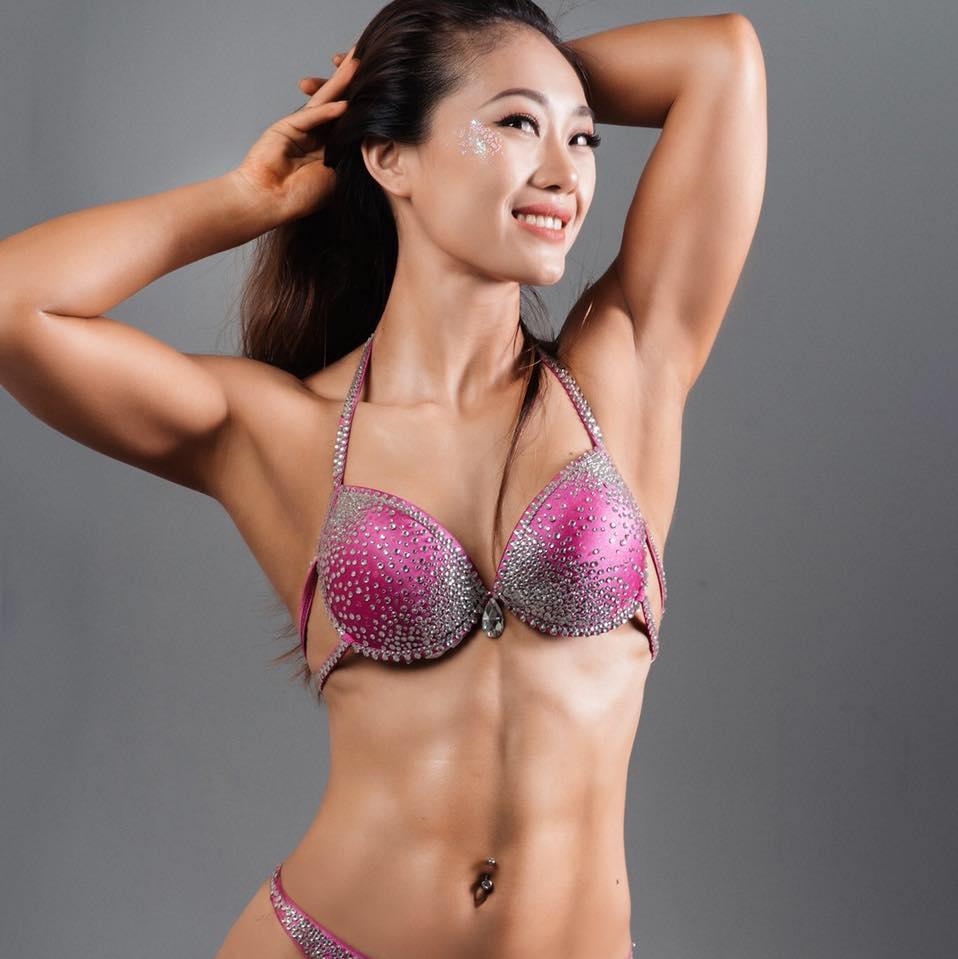 Hot Girls ♔♔…Tống Hải Duyên - Trang 11
