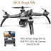Big Promotion | 48% off for Drone MJX Bugs 5W
