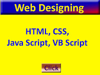 Web Designing tutorial