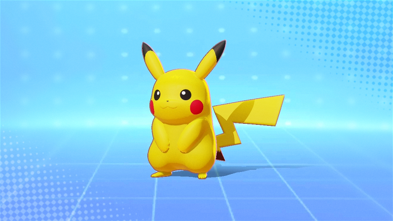 Pokémon Unite - Pikachu