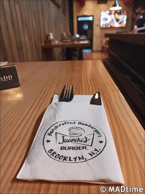 Juanchi's Burgers en Bilbao