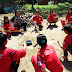 Rekoleksi-Outbound:  Pendidik Helen Keller Indonesia