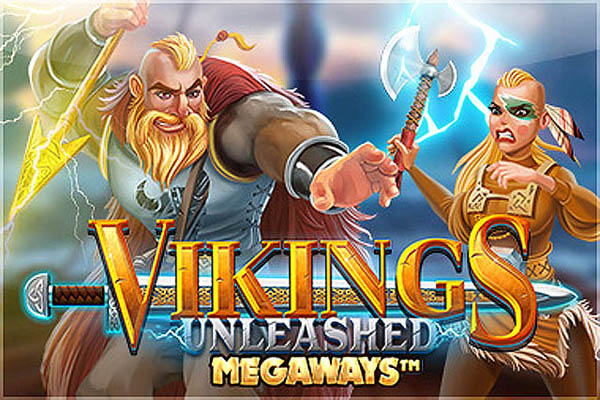Main Gratis Slot Demo Viking Unleashed Megaways (Blueprint Gaming)